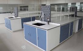 上海全钢实验台厂家生产的耐腐蚀实验台