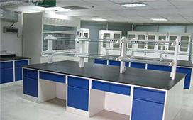 上海沪前实验室操作台厂家生产的提供全钢实验台订购