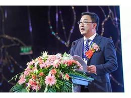 祝贺:天助网董事长王学兵当选为深圳市罗湖区新联会新一任会长