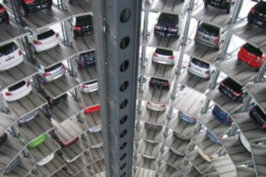 汽车零部件售后市场