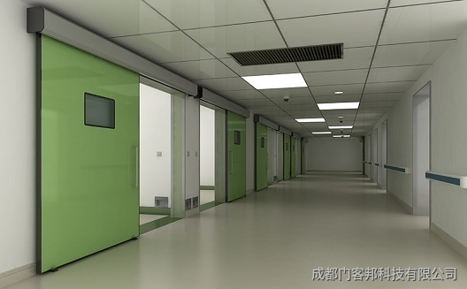 手术门、手术自动门