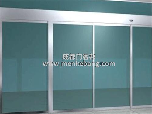 自动门安装教程,自动门如何安装