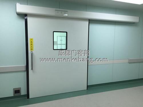 医用防辐射门的应用场所,医用防辐射门选购