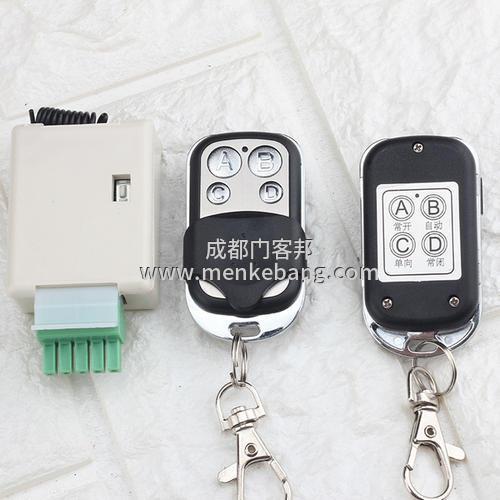自动门遥控器abcd说明,自动门遥控器abcd按键说明