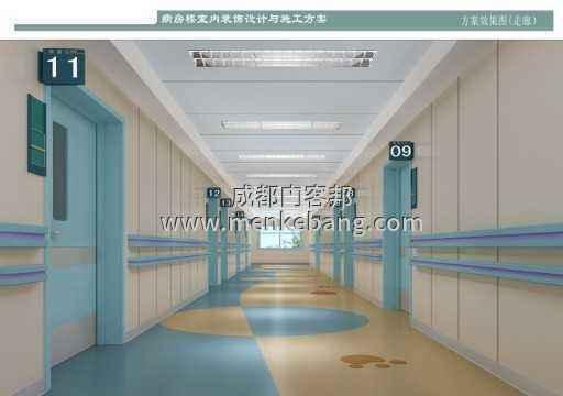 成都医院专用门哪家好,医院专用门安裝规范