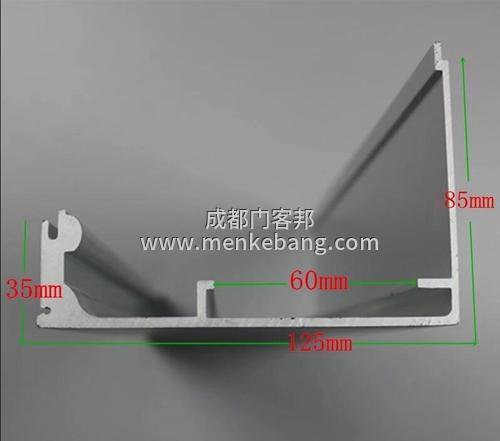 自动门轨道尺寸,自动门轨道尺寸标准