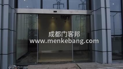 成都企事业单位自动门,玻璃门,感应门定制安装维修公司