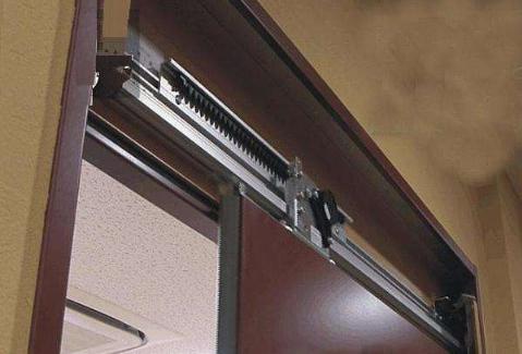 闭门器安装方法图解、分类、使用要求及功用【综述】