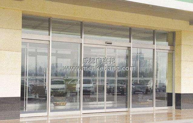 成都有框自动门,有框感应门,有框玻璃自动门【厂家/安装/价格】