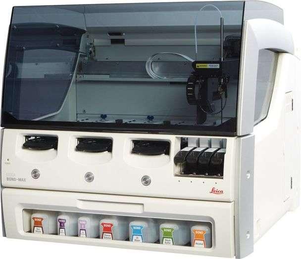 Leica BOND-Max全自动免疫组化机