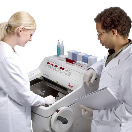 徕卡冰冻切片机CM1860技术参数|德国leica冷冻切片机说明书