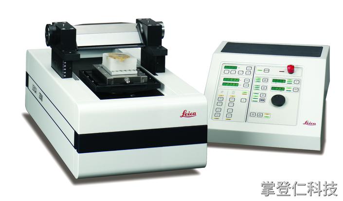 莱卡sm2500硬组织切片机|大型重型切片系统sm2500刀片