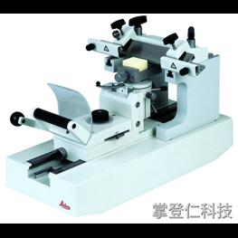Leica平推式切片机SM2400刀片专为生物学应用设计