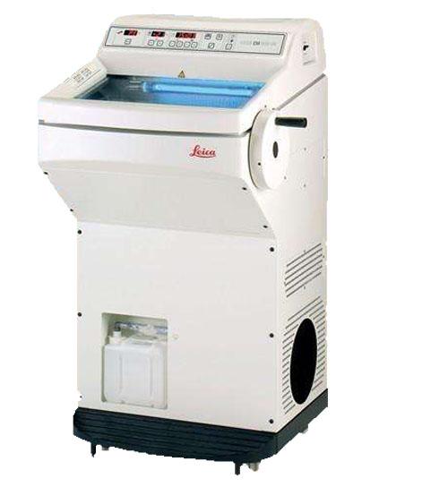 CM1900快速冷冻切片机(已停产)