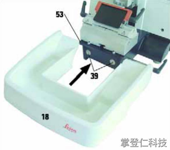 徕卡rm2235石蜡切片机配件
