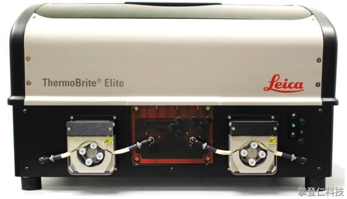 徕卡ThermoBrite全自动荧光原位杂交仪