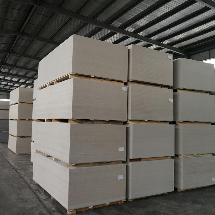 硅酸钙板是一种新的装饰材料