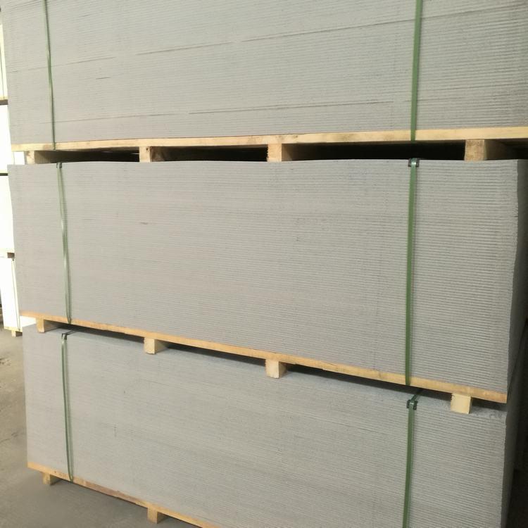 北京纤维增强硅酸钙板办公楼项目