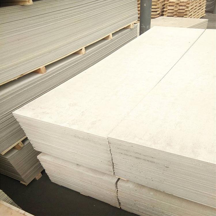 埃尔佳防火硅酸钙板