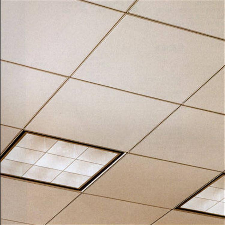 埃尔佳硅酸钙板吊顶