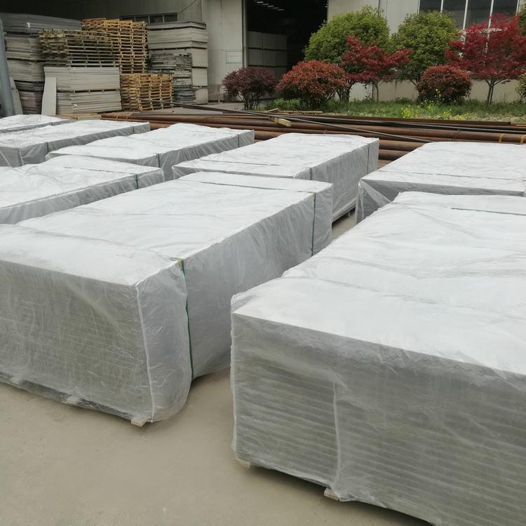 无石棉硅酸钙板防水吗?