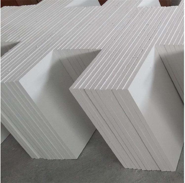纤维硅酸钙板性能如何?