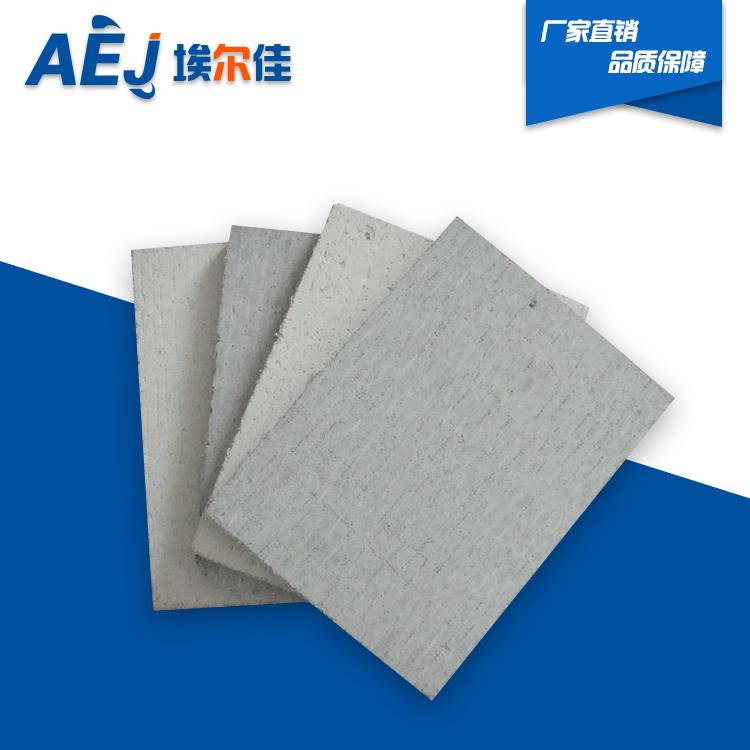 非石棉纤维增强硅酸钙板