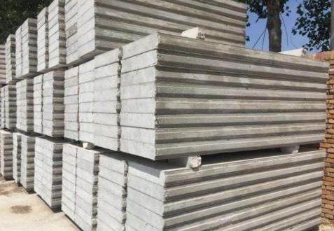 硅酸钙板隔墙板