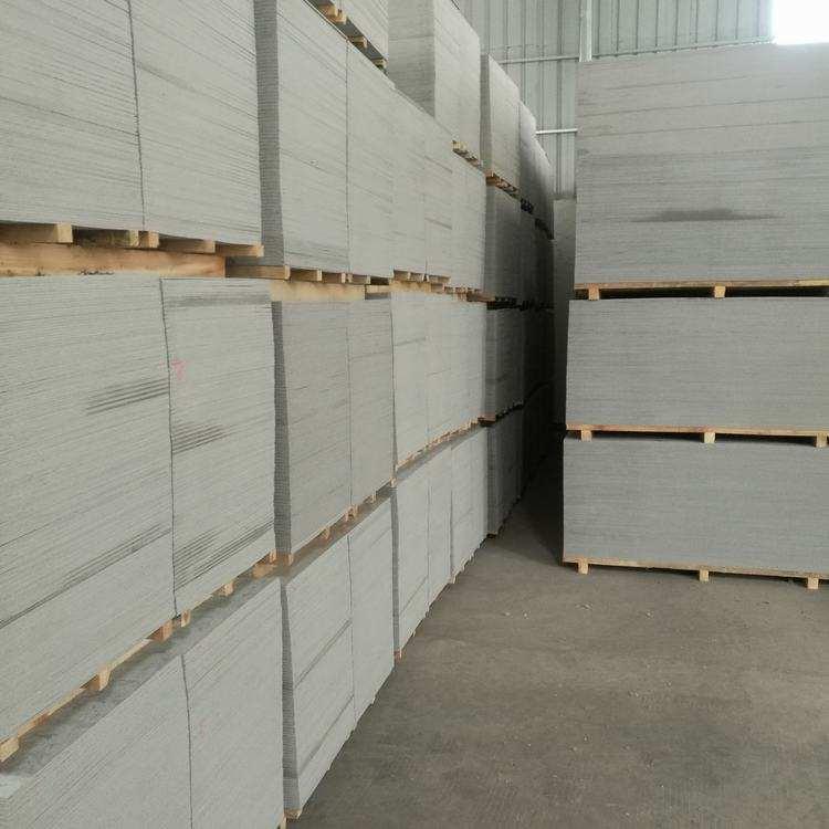 埃尔佳硅酸钙板