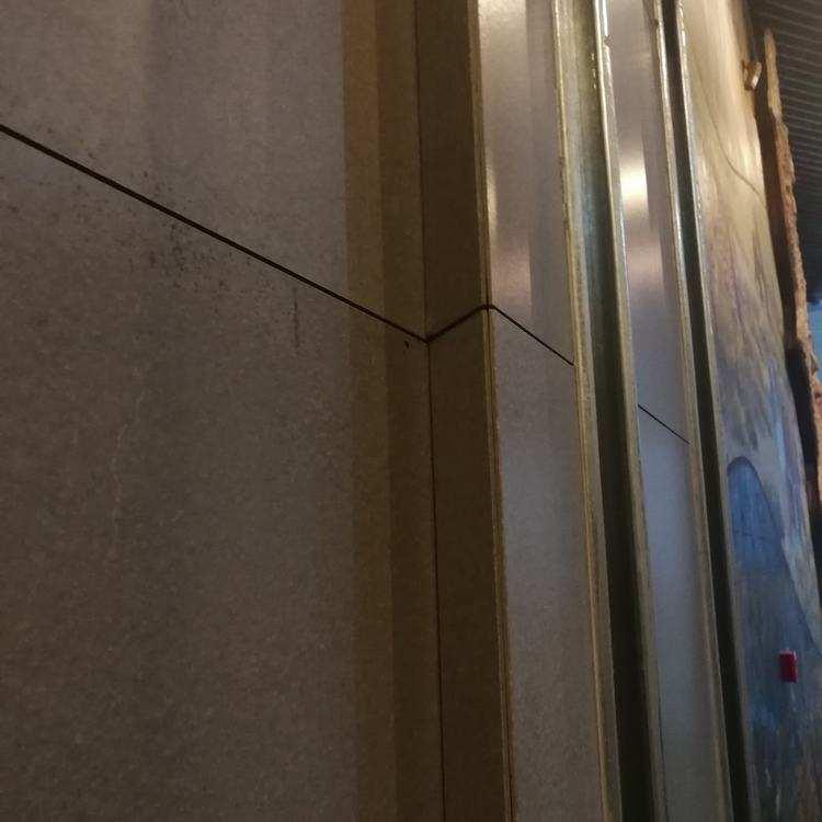 硅酸钙板隔墙