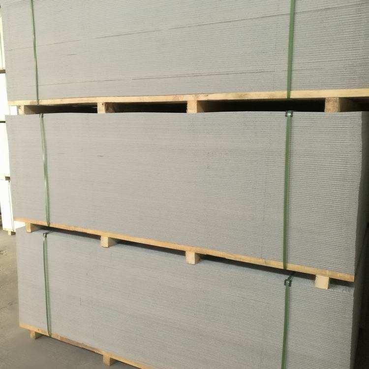 硅酸钙板隔墙安装