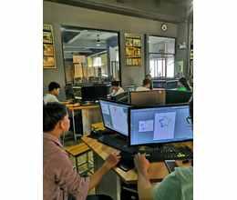 学生课程模拟练习室