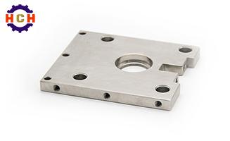 Precision sheet metal processing