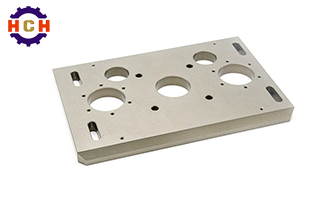 What are the assembly requirements for mechanical parts?
