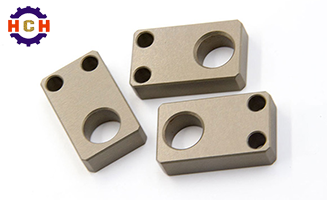What are the technical points of precision mechanical parts processing?