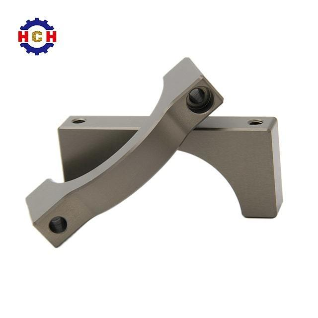 Shenzhen CNC Machining Factory, Choice After Comparison