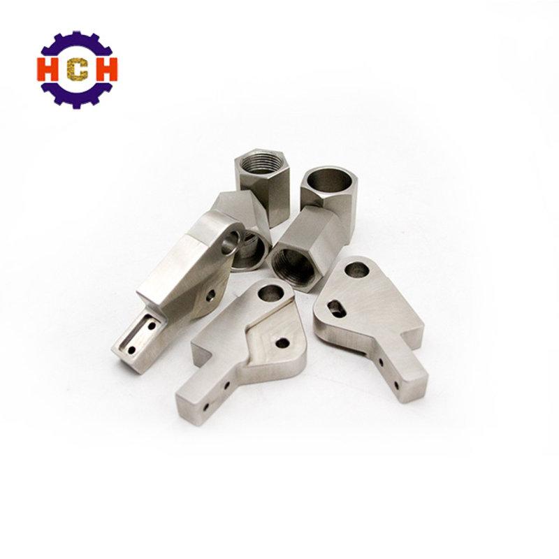 CNC  lathe precision machining