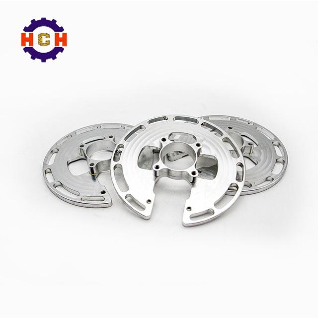 CNC aluminum processing1