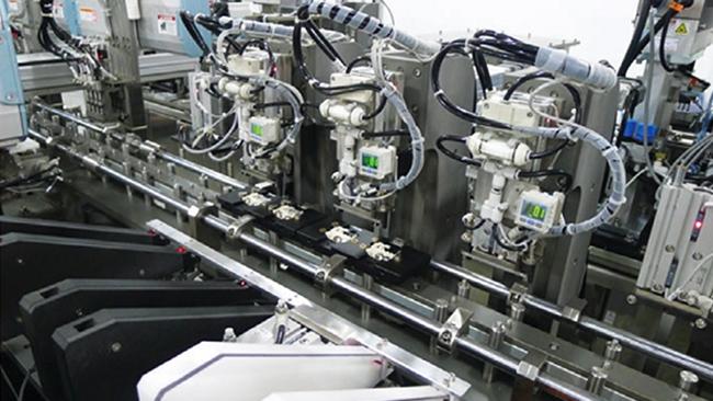 机械加工工厂轰动电路板装配机械自动化设备加工采用有良好的抗腐蚀性、韧性广泛应用于自动化机械零件有要求其要求有机械加工装配基准、机械加工装配基准、零件加工测量基准