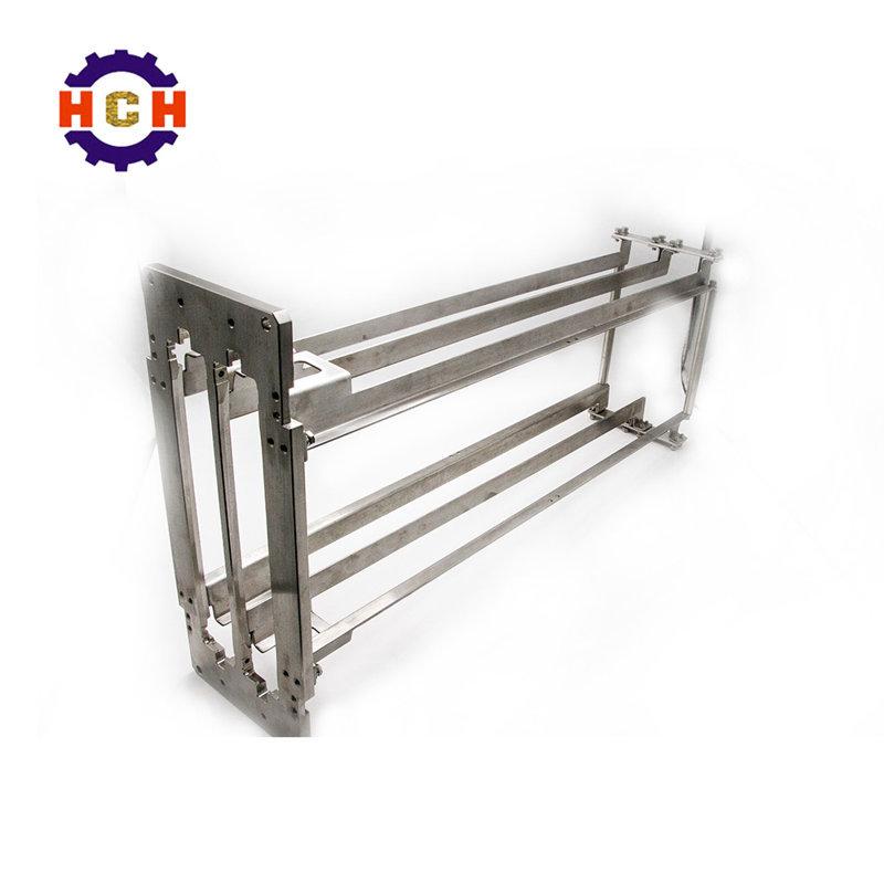 惠州机械零部件加工需求