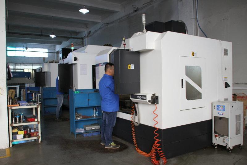cnc精密机械加装置 bv-115-50