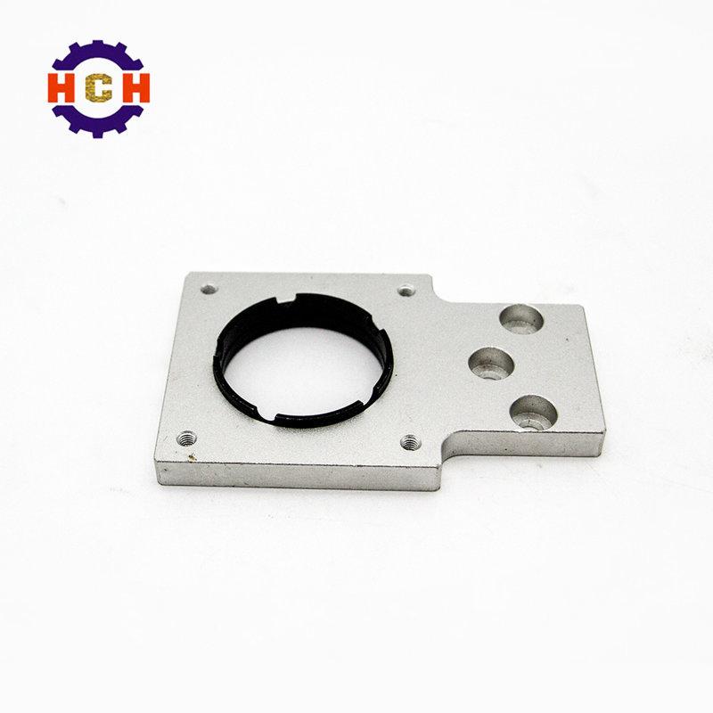 精密零部件铝制五金在精密零部件加工中的焊接热处理的加工工艺与技术