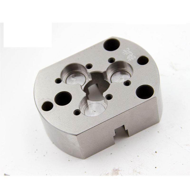 深圳cnc精密机械加工厂为大家cnc精密机械加工中铝型材一些注意事项