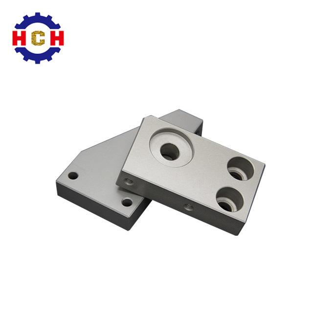 为了保护好机械零部件加工机床机械零部件加工工作精度