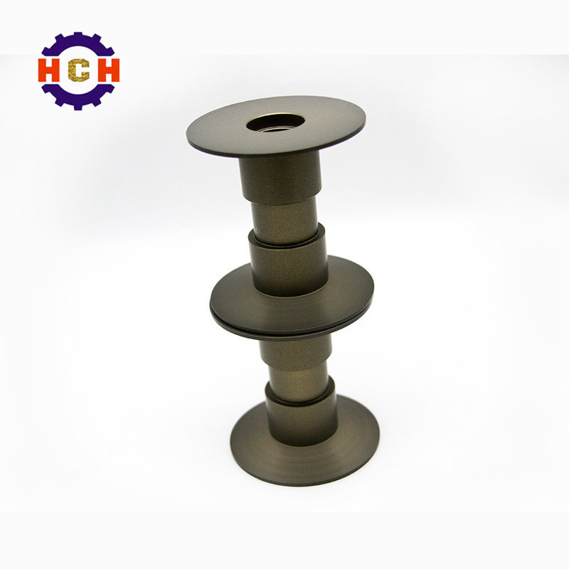 cnc精密机械加工为了确保挤压成型生产率和所出产商品的品质,务必遵照以下标准。