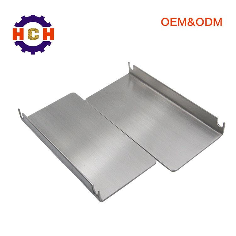 探索现代电子元器件高精度数控加工铝合金设备的发展趋势