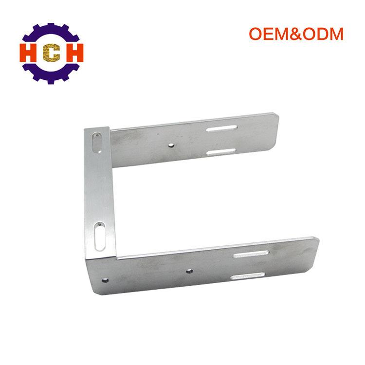 铝和铝制品的cnc精密机械加工