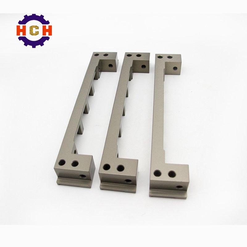 铝合金cnc精密机械加工