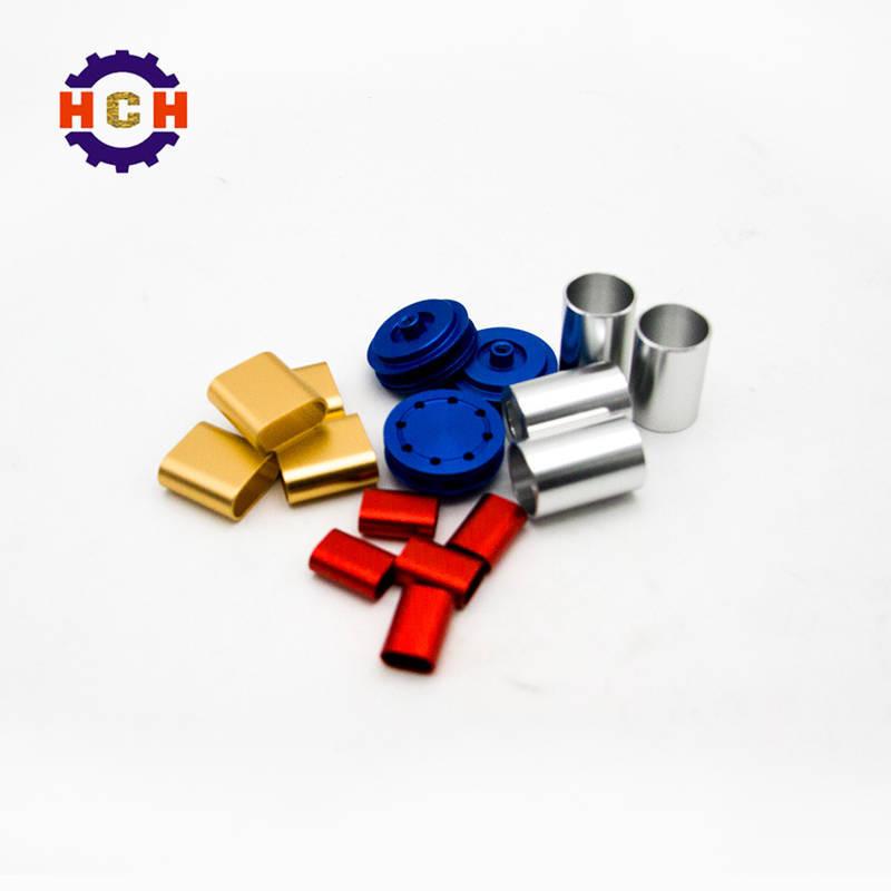 cnc精密机械加工的常用零件材料16种五金零件材料介绍