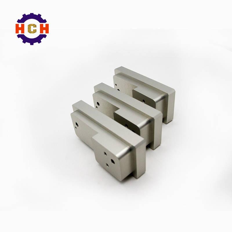 执行技术一:机械零部件加工中惦系统易于使用